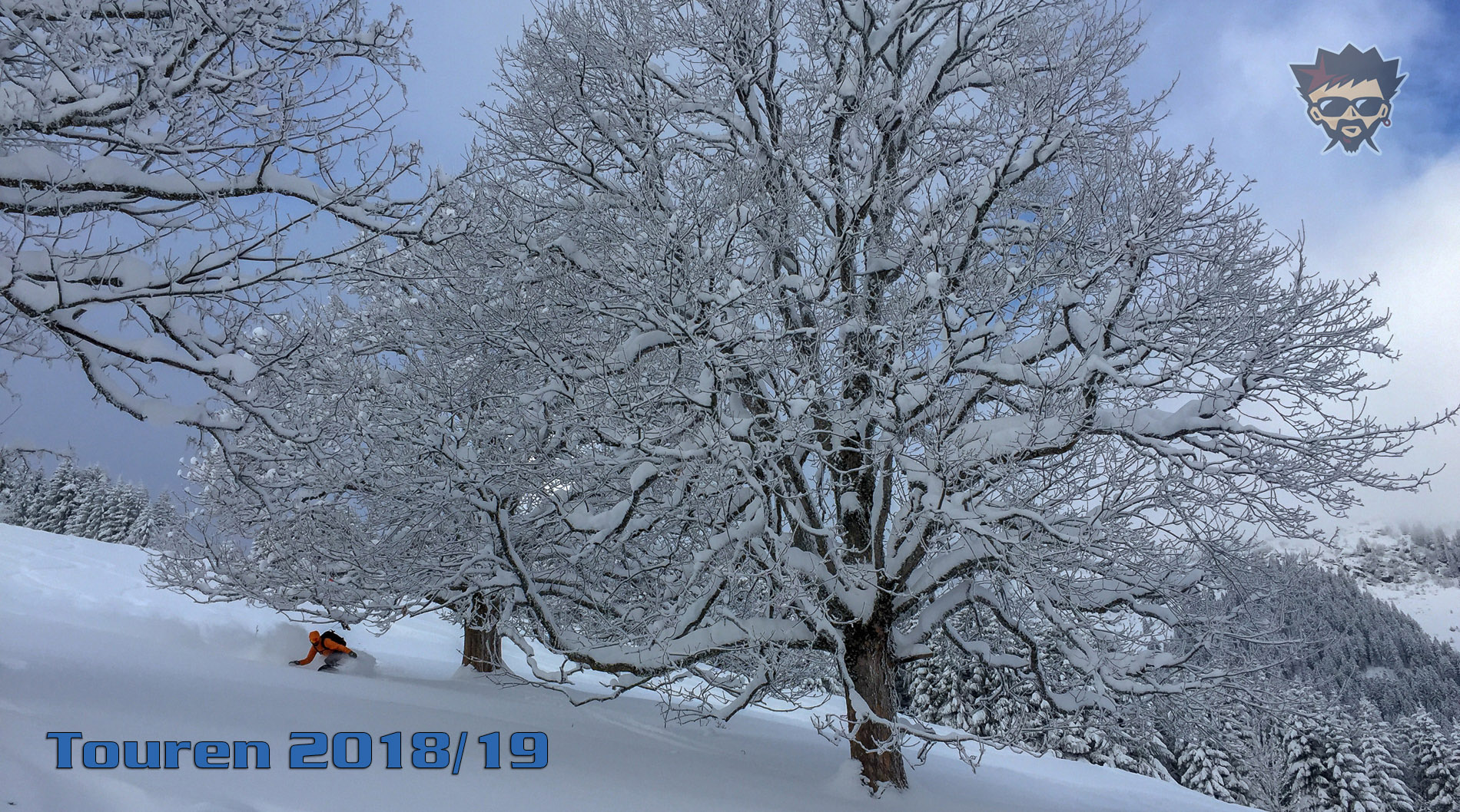 schneetouren 2019