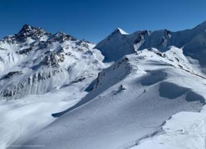 Schnee Powder