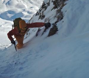 Alpine Erlebnis