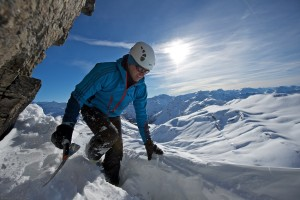 Alpin Unterwegs