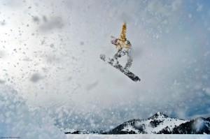 Niki in the Air